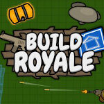 Build Royale IO